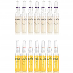 Revitalize & Repair: 14-Day Ampoule Set (20% OFF! Valued at $86)