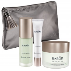 SKINOVAGE Purifying Gift Set (a $225 value)