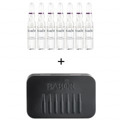COLLAGEN CONCENTRATE AMPOULES with Travel Tin Gift Set
