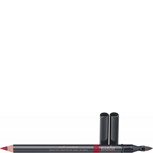 Lip Liner 02 classic red
