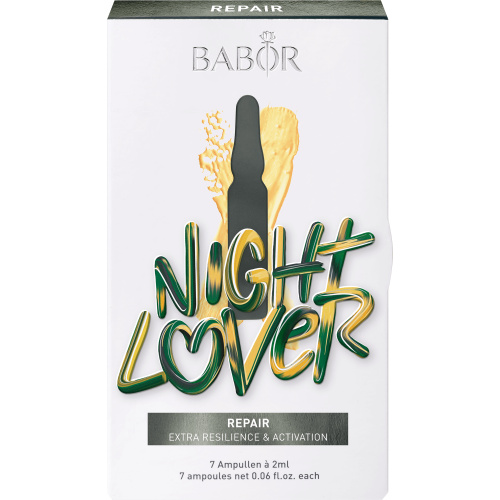 Limited-Edition Night Lover (Valued at $45.69)