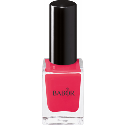 Limited-Edition: Nail Colour 25 Raspberry